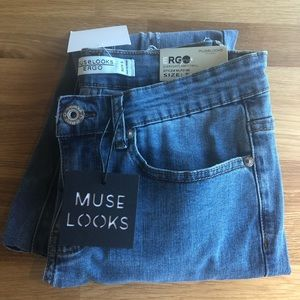 Muse Refined